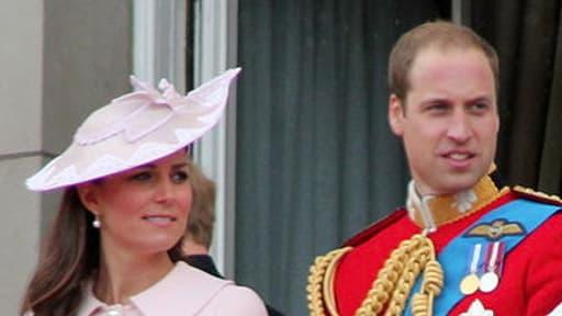 Un cabinet d'étude anglais a chiffré les retombées économiques de la naissance royale à 300 millions d'euros.