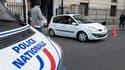 Les deux hommes ont été rattrapés par les fonctionnaires de police, vers 4h15 lundi matin.