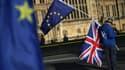 L'économie britannique pâtit des premiers effets du Brexit