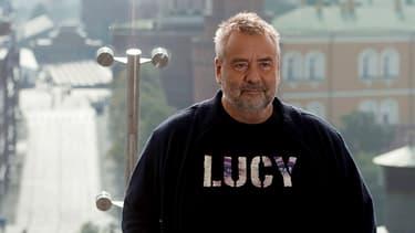 """Le réalisateur de """"Lucy"""" est accusé d'avoir lésé les actionnaires minoritaires d'EuropaCorp lors du rachat d'une société début 2013."""