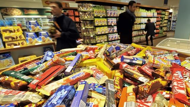 Il faudra s'y faire, prêter à Nestlé va vous coûter de l'argent !