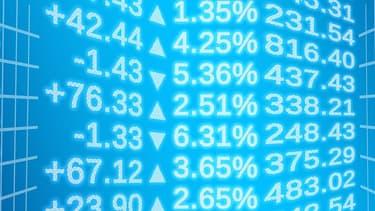 L'analyse des données publiques disponibles sur Internet permet de prédire les évolutions des différentes places financières à travers le monde.