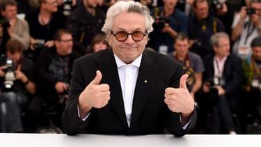 George Miller est le président du jury cannois version 2016