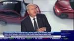Jean-Philippe Imparato, directeur général d'Alfa Romeo, était l'invité ce vendredi matin de Good Morning Business sur BFM Business.