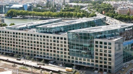 C'est le plus important contrôle fiscal notifié à Microsoft France depuis sept ans