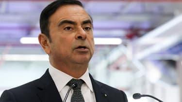 Nissan évince Carlos Ghosn de la présidence de son directoire, à l'issue du conseil d'administration.