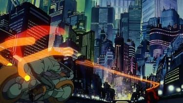 Le film Akira