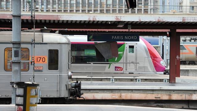 Les portiques d'accès aux quais des trains de banlieue vont être remplacés