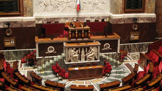 Twitter, vecteur de tensions au sein de l'Assemblée ou formidable outil de transparence?