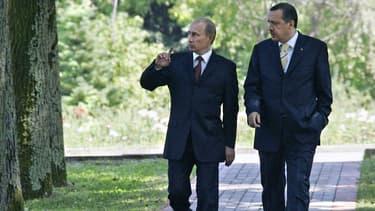 Cette décision vient marquer la réconciliation de la Russie et de la Turquie