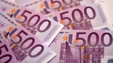 La décision de la BCE d'arrêter fin 2018 l'émission de billets de 500 euros a toujours été critiquée en Allemagne.