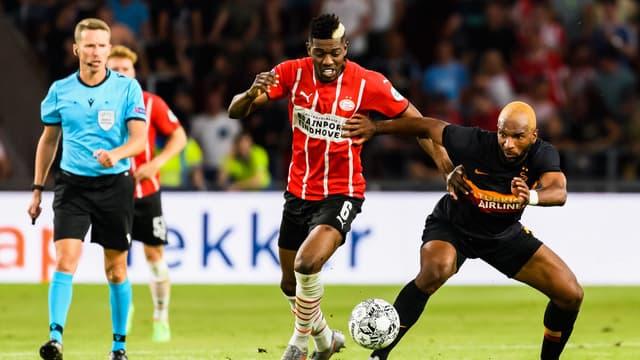 PSV - Galatasaray