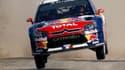 Grâce à une belle remontée et aux malheureurs de Sébastien Ogier, le sextuple champion du monde occupe la tête du rallye de Turquie.