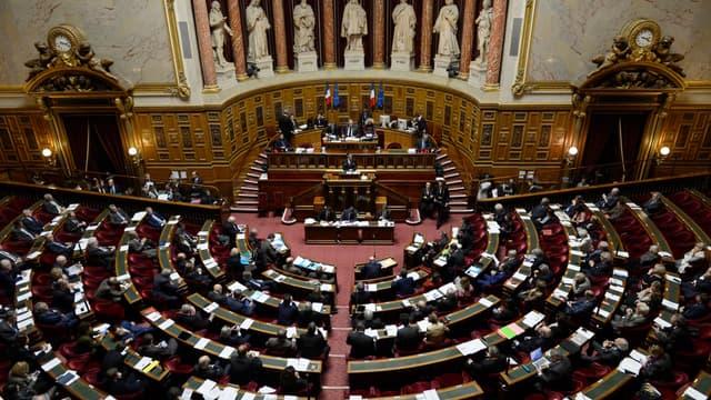 Le Sénat a voté ce jeudi l'article 1er du projet de révision constitutionnelle, qui vise à inscrire dans la loi fondamentale le régime de l'état d'urgence. (Photo d'illustration)