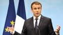 Les relations entre Emmanuel Macron et la presse se sont tendues depuis son arrivée à l'Élysée.