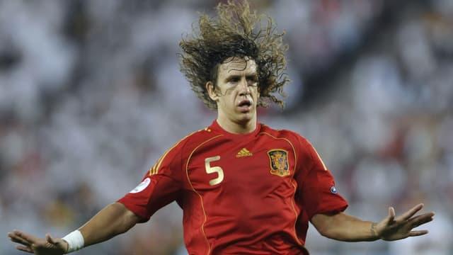 Carles Puyol (ex-FCB)