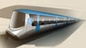 La Société du Grand Paris, avec Île-de-France Mobilités, a désigné Alstom pour la fourniture du matériel roulant des lignes 15, 16 et 17 du Grand Paris Express.