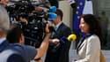 La ministre du Logement Cécile Duflot a présenté mercredi une nouvelle étape de son plan pour atténuer ce qu'elle qualifie de crise du logement en France, qui prévoit la cession par l'Etat de 930 terrains et durcit les règles en matière de logement social