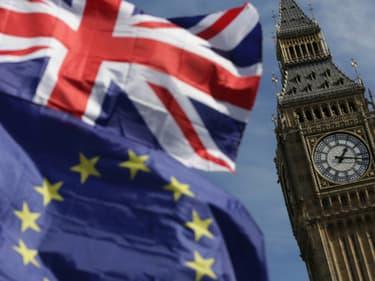 Les négociations ont repris jeudi à Londres après une semaine de tensions
