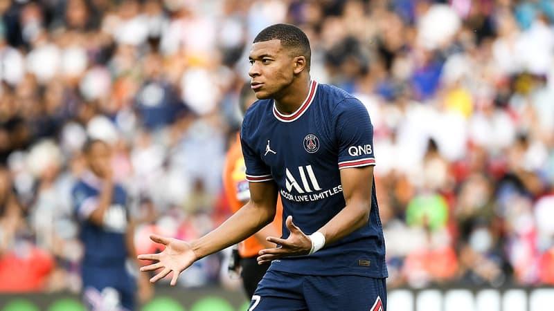 PSG: Kylian Mbappé devrait être dans le groupe face à l'Olympique Lyonnais