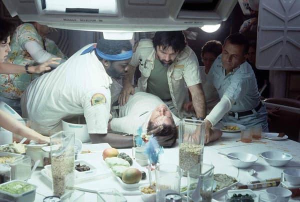 Alien de Ridley Scott