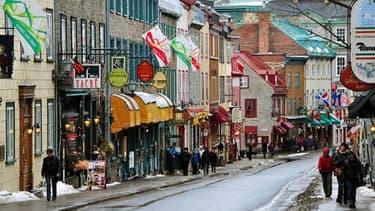 Les Français sont de plus en plus nombreux à tenter leur chance en particulier au Quebec.