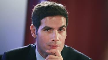 """Mathieu Gallet juge la décision """"contestable""""."""