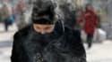 A Kiev, où la température a atteint -20°C mercredi. Le froid polaire qui a envahi une grande partie de l'Europe de l'Est a provoqué la mort d'au moins 89 personnes. /Photo prise le 1er février 2012/REUTERS/Gleb Garanich