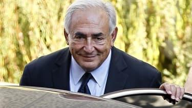 L'ancien directeur du Fonds monétaire international, Dominique Strauss-Kahn, est convoqué mardi matin à la direction interrégionale de la police judiciaire (DIPJ) à Lille dans l'affaire de proxénétisme dite du Carlton, a-t-on appris de source policière. /
