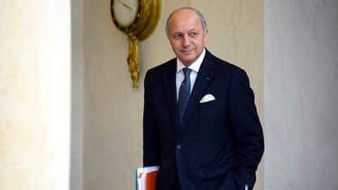 Laurent Fabius estime qu'il ne faut pas entrer en guerre avec la Russie.