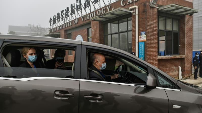 Covid-19: un expert de l'OMS en mission à Wuhan met en doute les renseignements américains sur le virus
