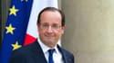 François Hollande a annoncé ce lundi matin que 33 000 emplois d'aveniront déjà été signés. Objectif : 100 000 emplois signés fin 2013.