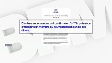 La SDJ de M6 a publié un communiqué ce mardi et répond à Pierre-Jean Chalençon