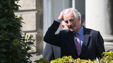 Michel Barnier est chargé de négocier le Brexit au nom de l'Union européenne