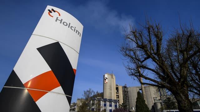 Holcim avait tenté une OPA sur l'allemand HeidelbergCement.