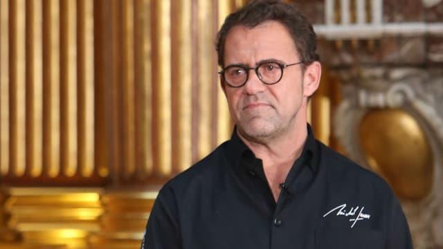 """Michel Sarran, juré de """"Top Chef"""""""