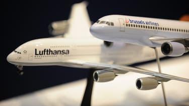 Luftansa va racheter les 55% restants de Brussels Airlines.