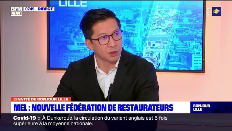 Métropole de Lille: une cinquantaine de restaurants intéressés par la création d'une fédération
