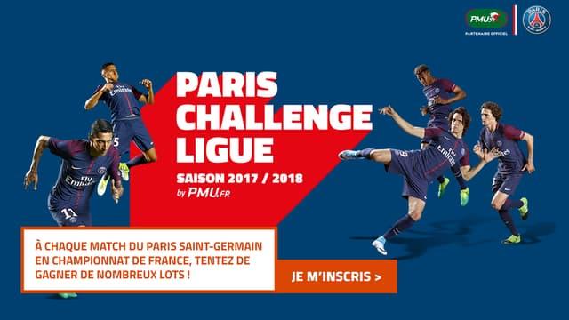 Gagnez des maillots du PSG et des milliers d'euros de paris avec PMU