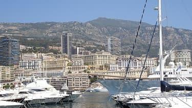 La Principauté de Monaco compte augmenter son territoire de 6 hectares gagnés sur la mer.