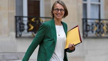 Françoise Nyssen a expliqué que les hausses budgétaires programmées par le précédent exécutif n'étaient pas tenables