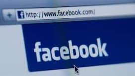 François Hollande arrive en tête des sujets discutés sur Facebook en 2012