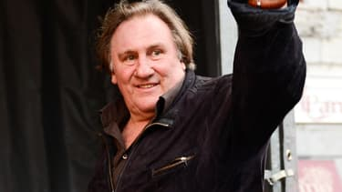 Gérard Depardieu avait défrayé la chronique en décembre 2012, en se domiciliant en Belgique.