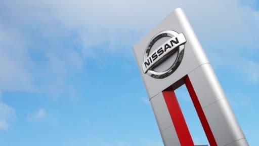 Nissan accuse une chute de ses ventes au premier semestre 2013.