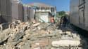 Un séisme en Haïti a tué plusieurs personnes et causé d'importants dégâts, samedi 14 août 2021