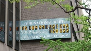 Les Etats-Unis doivent dans le même temps prendre garde à stabiliser le niveau de la dette
