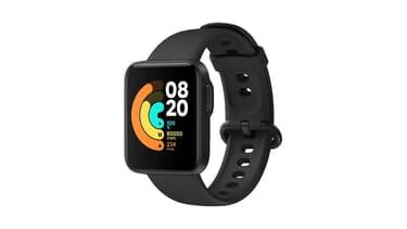 La montre connectée Xiaomi Mi Watch Lite est d'ores et déjà disponible chez Amazon