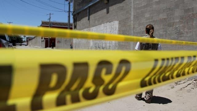 Ces exécutions seraient liées à des conflits pour le contrôle de territoires entre groupes criminels. Image d'illustration.