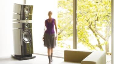 Cette entreprise s'est spécialisée dans les enceintes acoustiques haut de gamme