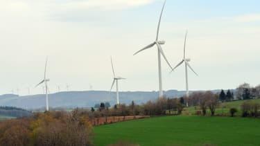 Les éoliennes apportent des revenus supplémentaires aux communes qui les accueillent.